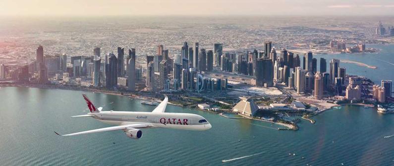Qatar Airways will now connect Siem Reap to starting in 2020.