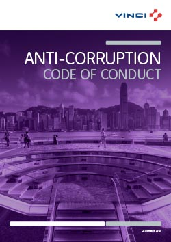 Anti-Corruption Code of Conduct