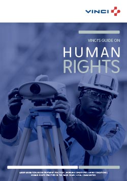 Vinvi's Guide on Human Rights